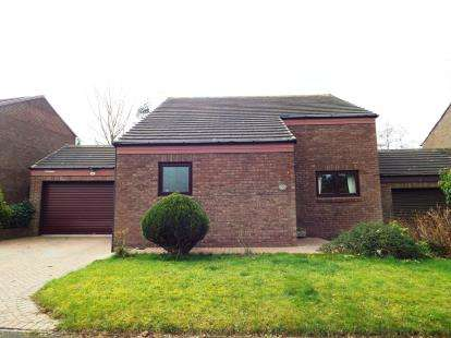 4 Bedrooms Detached House for sale in Chipchase, Washington, Tyne and Wear, NE38