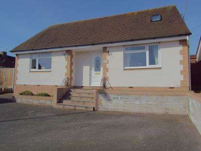 3 Bedrooms Bungalow for sale in Fair Oak, Eastleigh, Hampshire