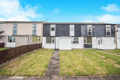 3 Bedrooms Terraced House for sale in Bakewell Close, Binley, Coventry, West Midlands