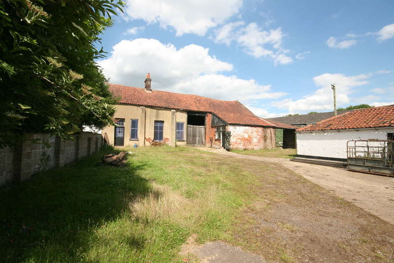 Unique Property for sale in Thorpe, Norwich
