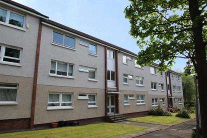 1 Bedroom Flat for sale in Maxwell Grove, Glasgow