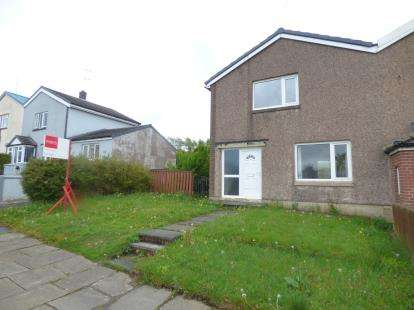2 Bedrooms Semi Detached House for sale in Brunshaw Avenue, Burnley, Lancashire