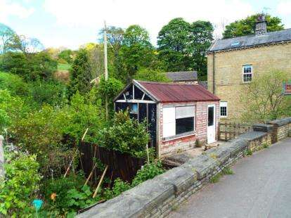 5 Bedrooms Land Commercial for sale in Station Road, Holywell Green, Halifax, West Yorkshire
