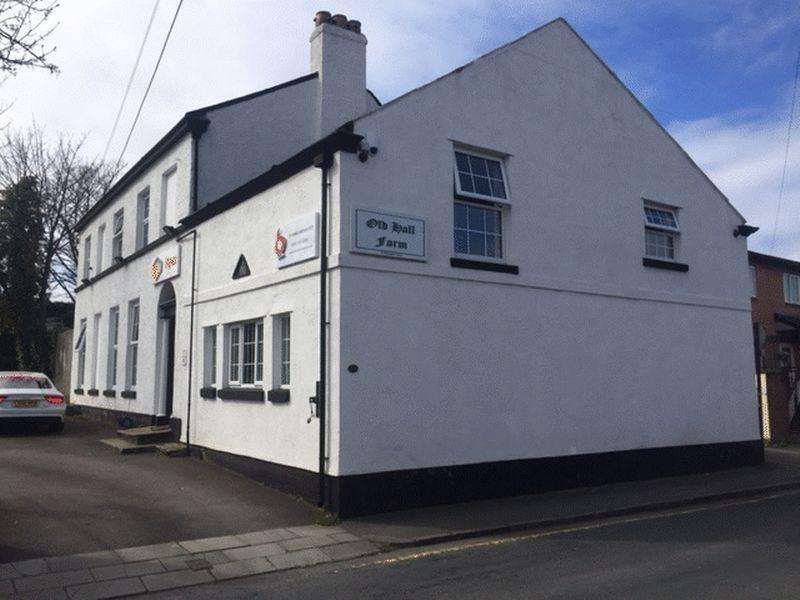 Detached House for sale in Freehold Commercial office/investment opportunity available for sale 2949 sq ft