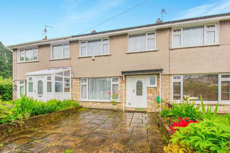 3 Bedrooms Terraced House for sale in Llanover Road, Cardiff