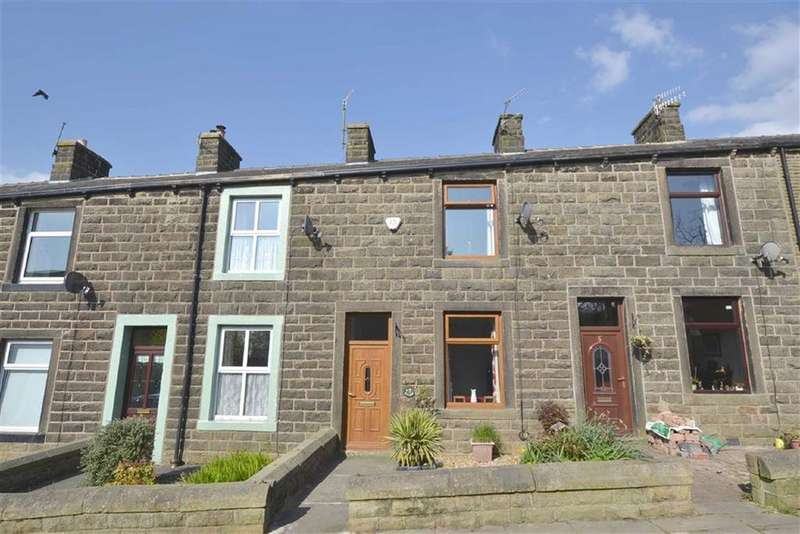 2 Bedrooms Cottage House for sale in Carr Head, Trawden, Lancashire