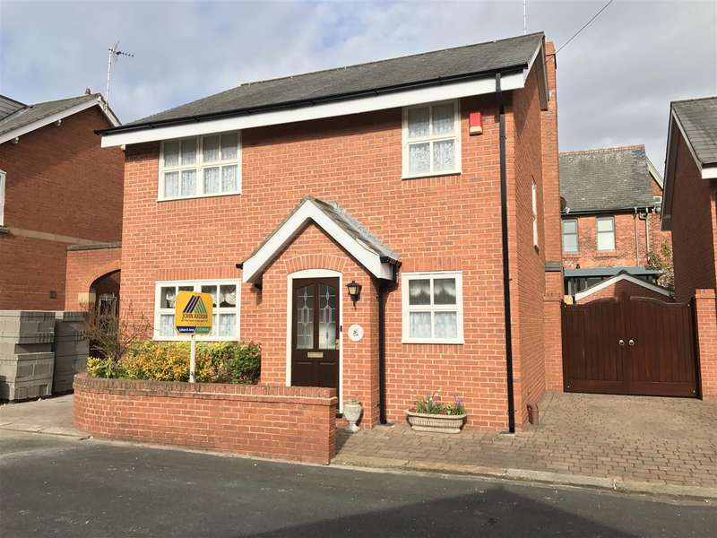 3 Bedrooms Property for sale in Swainson Street, Lytham