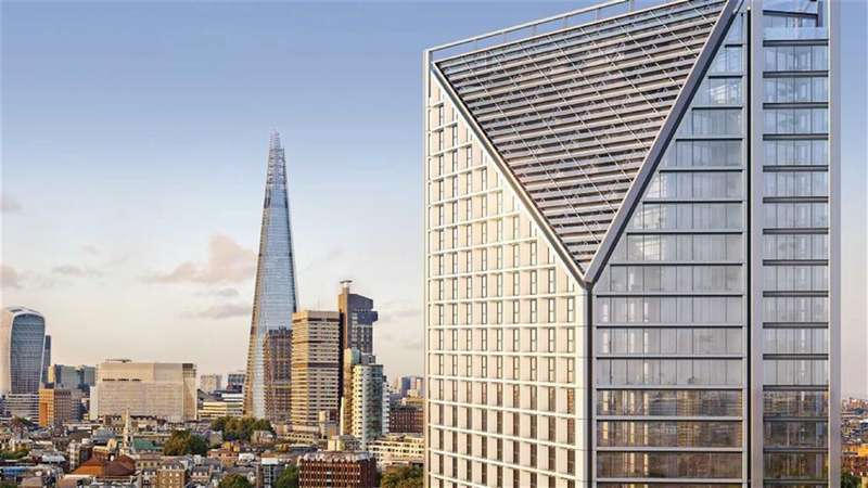 2 Bedrooms Property for sale in Two Fifty One, Elephant And Castle, London, SE1