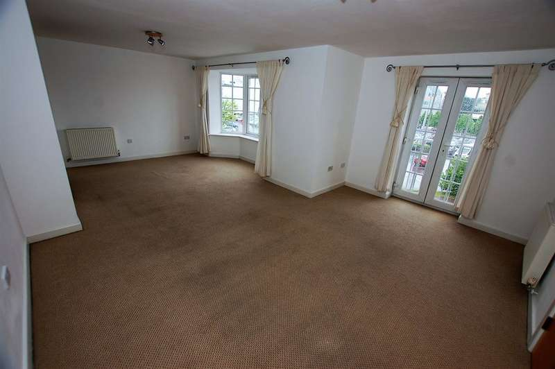 2 Bedrooms Apartment Flat for sale in Madison Avenue, Brierley Hill, DY5 1TZ