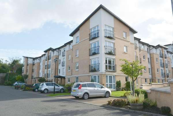 1 Bedroom Flat for sale in Flat 34, 1 Aidans Brae, Clarkston, Glasgow, G76 7EP