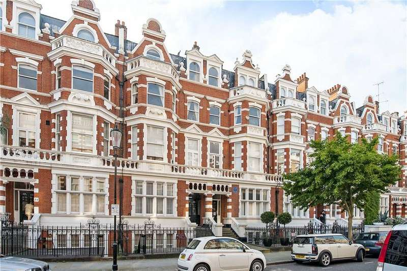 2 Bedrooms Flat for sale in Bolton Gardens, London, SW5