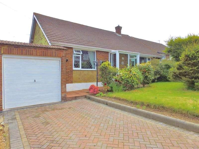 4 Bedrooms Chalet House for sale in Maplehurst Road, St Leonards on Sea