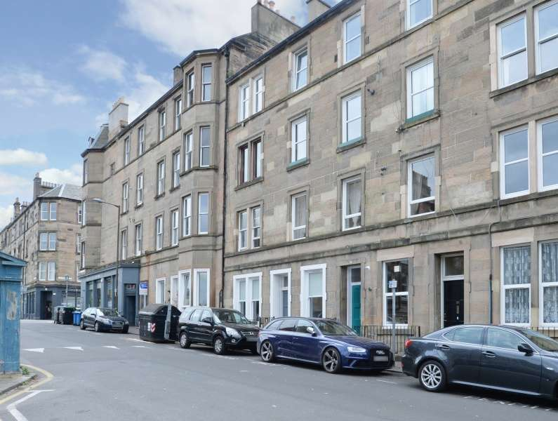 1 Bedroom Flat for sale in Merchiston Avenue, Merchiston, Edinburgh, EH10 4PA