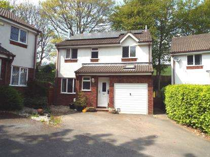 4 Bedrooms Detached House for sale in Kingsbridge