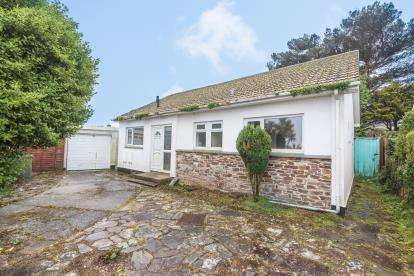 House for sale in St. Ives, Cornwall