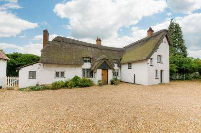 House for sale in West End Road, Kempston, Bedford, Bedfordshire