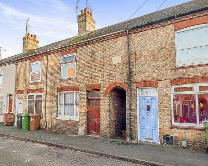 3 Bedrooms Terraced House for sale in Silver Street, Woodston, Peterborough, Cambridgeshire