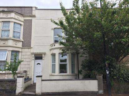 4 Bedrooms Terraced House for sale in St. Marks Road, Easton, Bristol