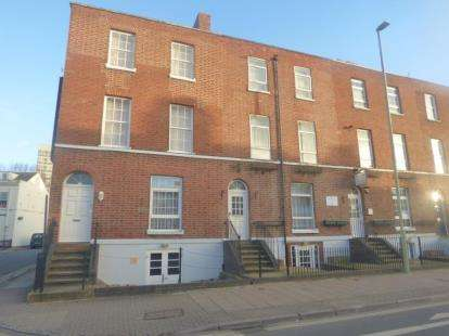 6 Bedrooms End Of Terrace House for sale in Worcester Street, Gloucester, Gloucestershire