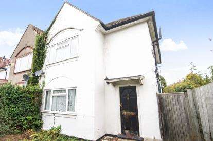 3 Bedrooms Semi Detached House for sale in Lascelles Avenue, Harrow