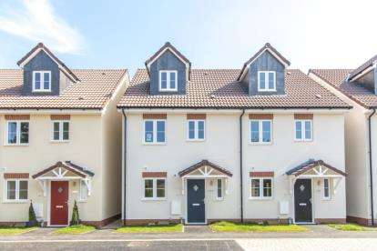 4 Bedrooms House for sale in Foxes Mead, Broad Lane