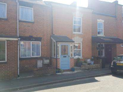 2 Bedrooms Terraced House for sale in North Street, Banbury, Oxfordshire