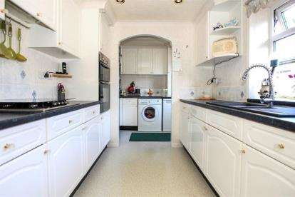 2 Bedrooms Mobile Home for sale in Keys Park, Parnwell Way, Peterborough, Cambridgeshire
