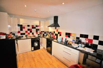 1 Bedroom Flat for sale in Colston Street, Bristol