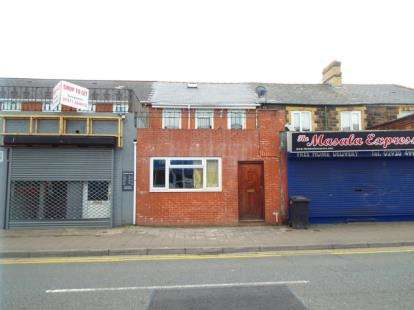 4 Bedrooms Terraced House for sale in Broadway, Cardiff, Caerdydd