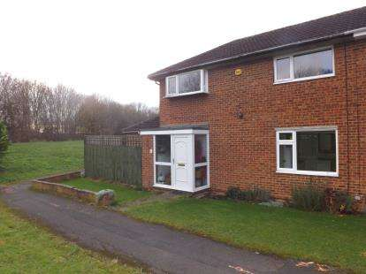 3 Bedrooms House for sale in Tattershall, Toothill, Swindon, Wiltshire