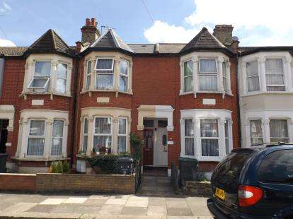 2 Bedrooms Terraced House for sale in Arnold Road, London