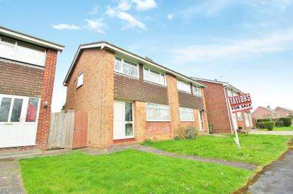 3 Bedrooms Semi Detached House for sale in Rectory Close, Yate, Bristol