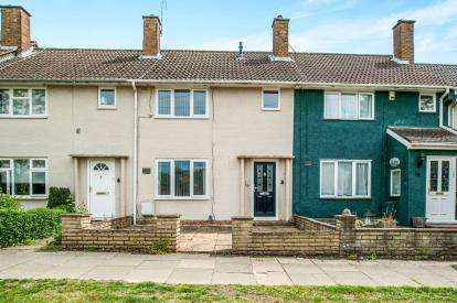 2 Bedrooms Terraced House for sale in Hill Common, Hemel Hempstead, Hertfordshire