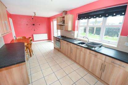 4 Bedrooms Detached House for sale in The Close, Fiskerton, Lincoln, .