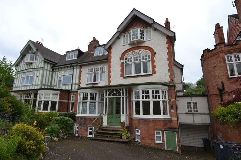7 Bedrooms Detached House for sale in Chantry Road, Moseley, Birmingham
