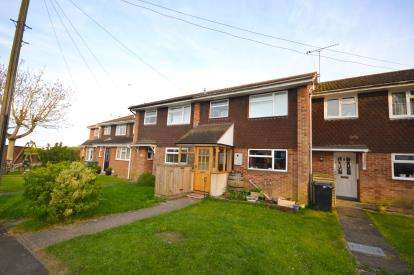 3 Bedrooms Terraced House for sale in Bradwell-on-Sea, Southminster, Essex