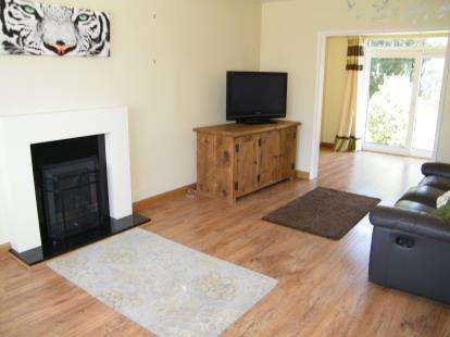 4 Bedrooms Detached House for sale in Bankfield Avenue, Crewe, Cheshire