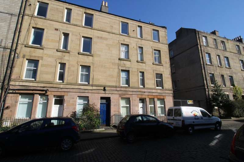 1 Bedroom Flat for sale in Dickson Street, Edinburgh, EH6