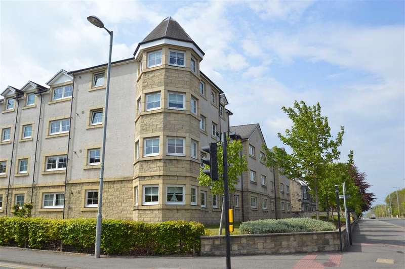 3 Bedrooms Apartment Flat for sale in Park Holm Court, Hamilton