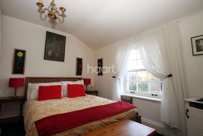 1 Bedroom Flat for sale in West End, March