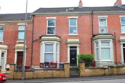 2 Bedrooms Flat for sale in Preston New Road, Blackburn, Lancashire, BB2