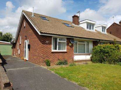 3 Bedrooms Bungalow for sale in Wellingham Avenue, Hitchin, Hertfordshire, England