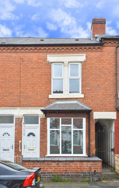 2 Bedrooms Terraced House for sale in Rawlings Road, Bearwood