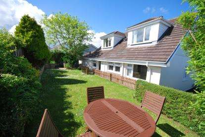 4 Bedrooms Bungalow for sale in Mount Ambrose, Redruth, Cornwall