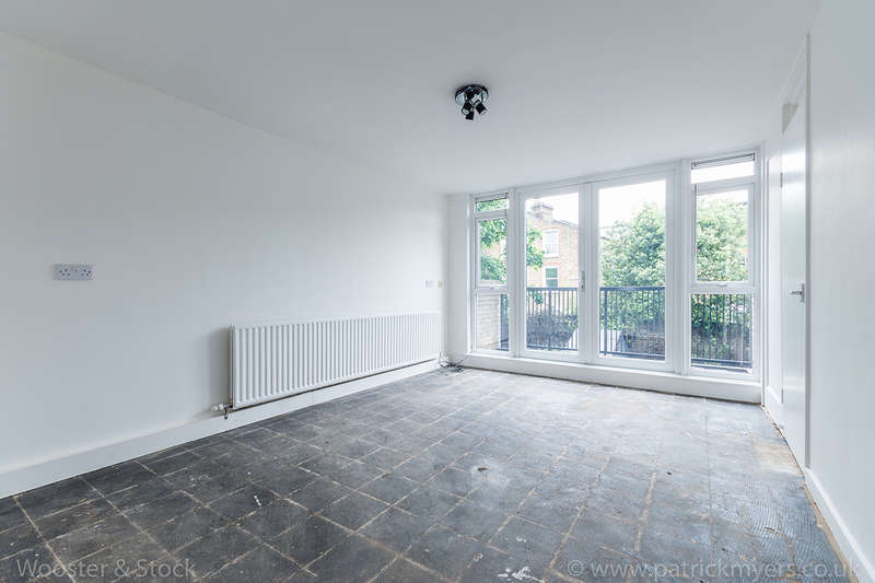 1 Bedroom Apartment Flat for sale in Bowater Close, , SW2
