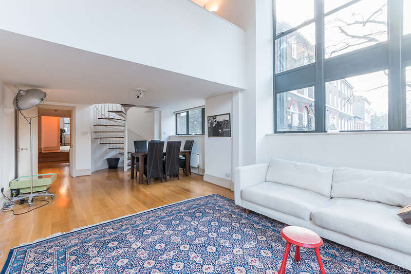 2 Bedrooms Apartment Flat for sale in Peckham Road, , SE5