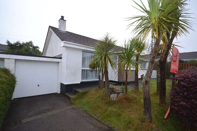 3 Bedrooms Detached Bungalow for sale in Springfield Way