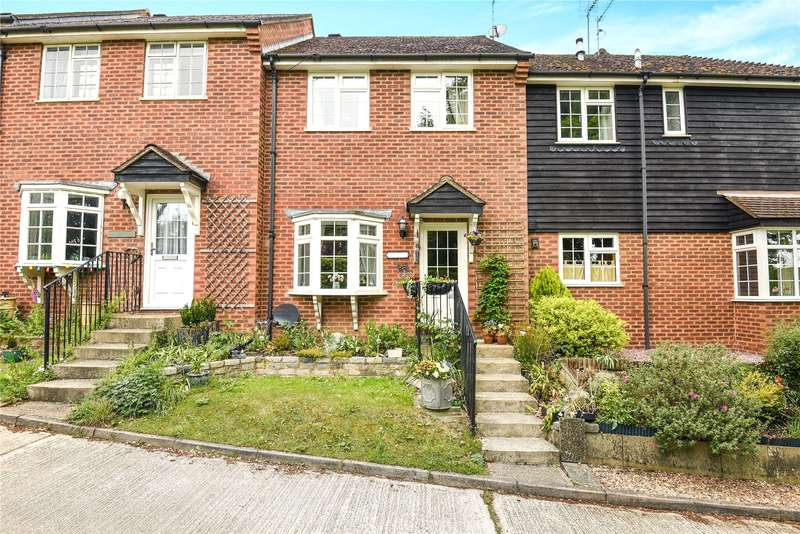 2 Bedrooms Terraced House for sale in Silver Hill, Chalfont St. Giles, Buckinghamshire, HP8