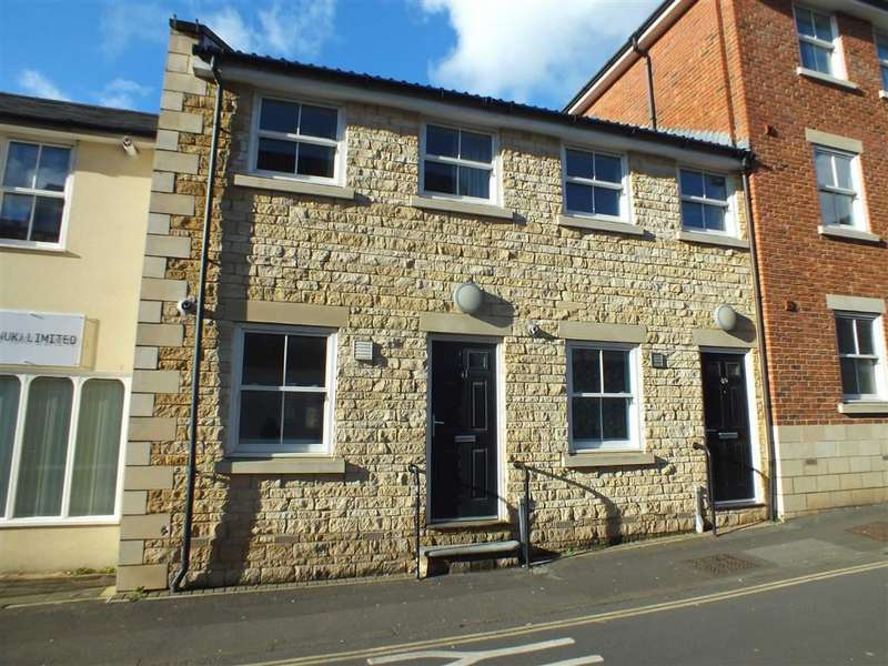 2 Bedrooms Property for sale in Duke Street, Trowbridge, Wiltshire, BA14