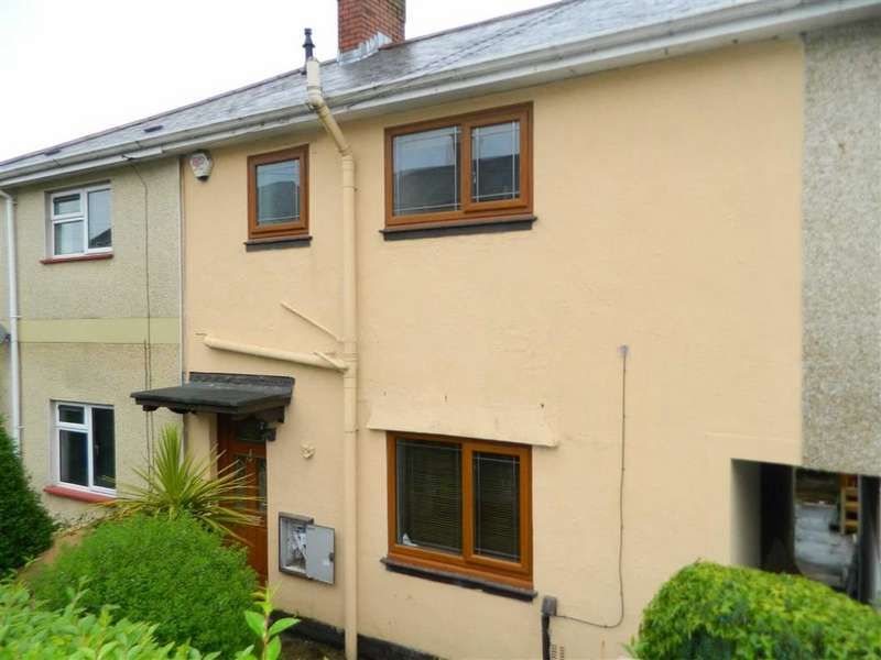 3 Bedrooms Terraced House for sale in Emlyn Road, Mayhill